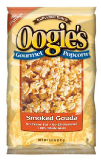 Oogie's Smoked Gouda