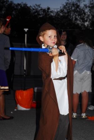 Obi Wan Braden